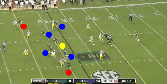 Punt Return Plays Including a Punt Return