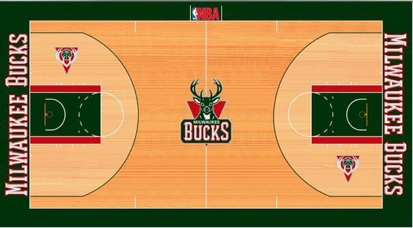 Image Result For Milwaukee Bucks Bleacher Report
