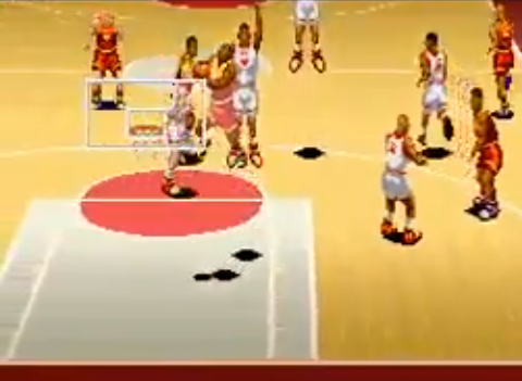 Evolution Of Basketball Video Game Graphics Bleacher Report