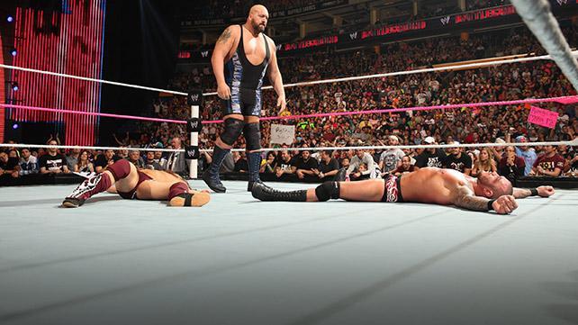 WWE Hell in a Cell 2013: Daniel Bryan vs. Randy Orton Must ...