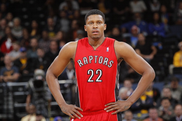 from Bowen does rudy gay have a girlfriend