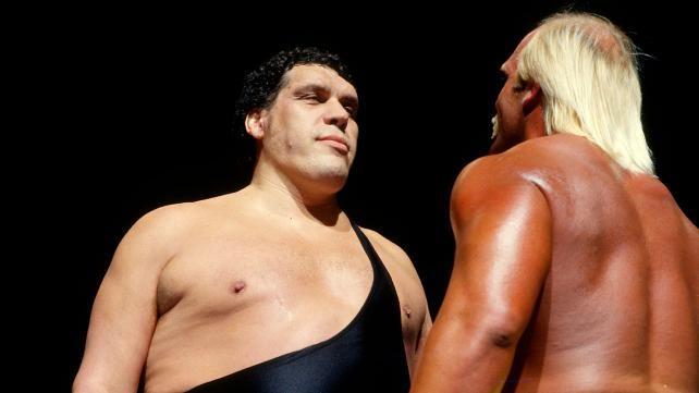 Remembering Andre The Giant S Larger Than Life Career And