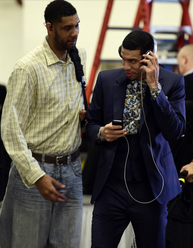 Image Result For San Antonio Spurs Bleacher Report