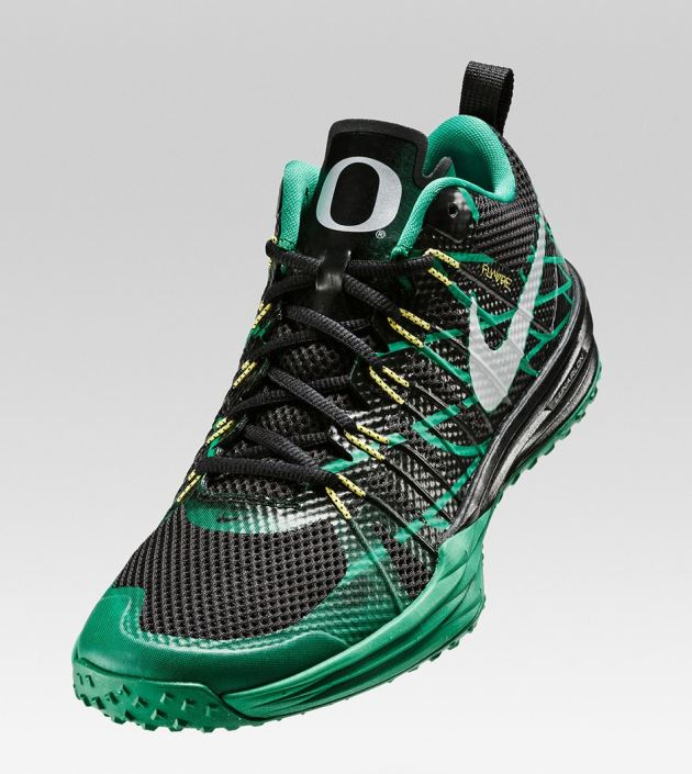 0aef33f877c5 Nike Unveils New  Lunar TR1  Shoes Featuring College Football Teams  PHOTO