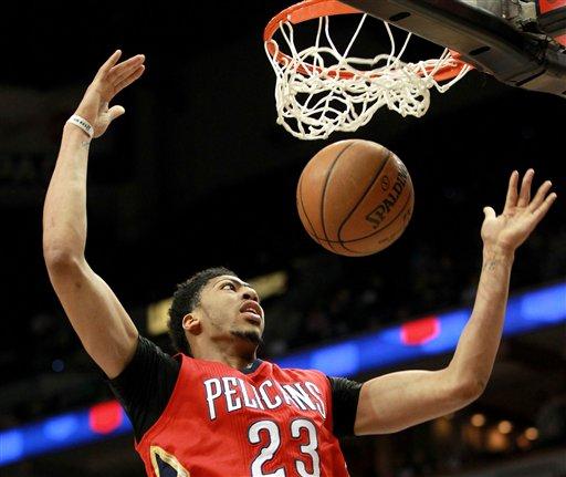 NBA MVP 2015: Key Stats For Prestigious Award's Top