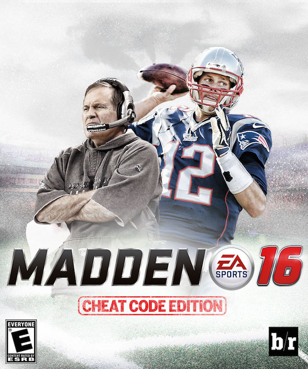 Least likely madden 16 covers bleacher report