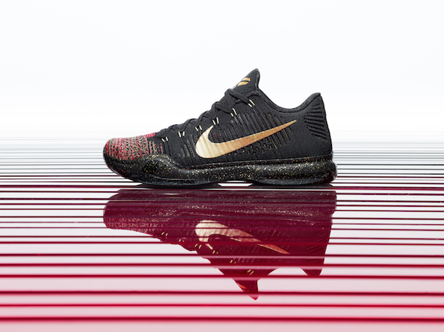 b55ad87351be Nike Unveils Christmas Designs for LeBron