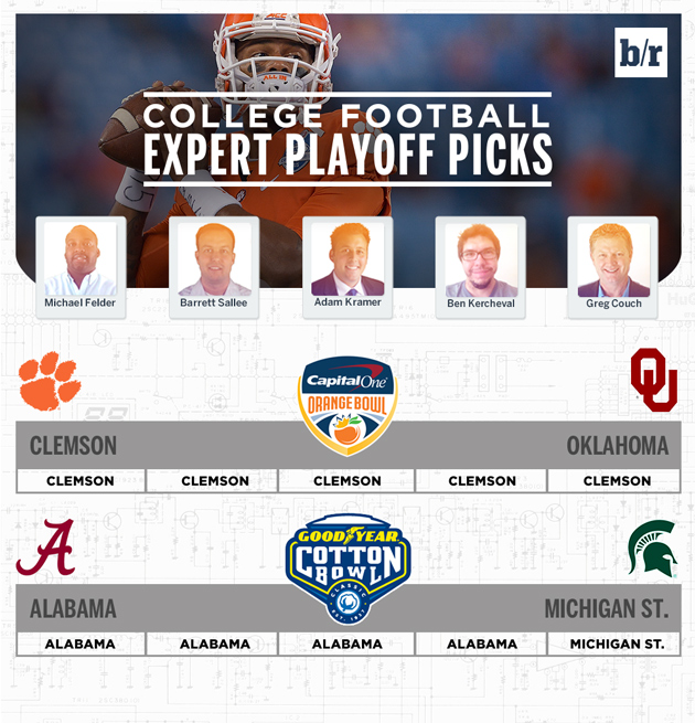 college bowl game odds bleacher report college football
