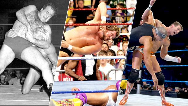 39 million dollar man 39 ted dibiase 39 s transformation from wwe for La roca completa