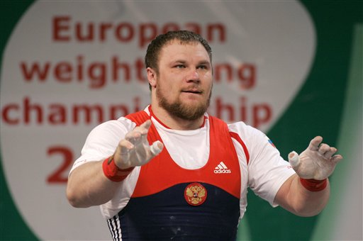 All but one Russian wrestler cleared for competition in Rio Olympics