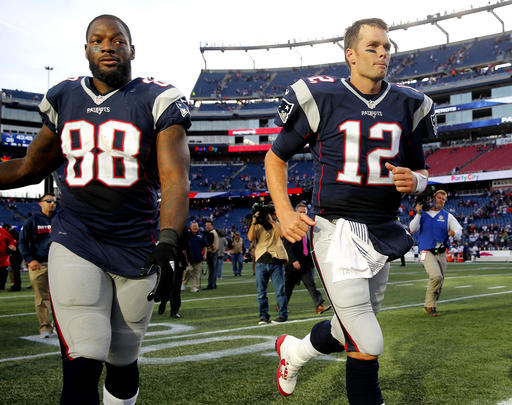 Rob Gronkowski expected to be ruled out for Week 11