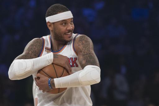 New York Knicks' future lies beyond triangle offense