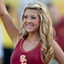 College Football's Best Cheerleaders
