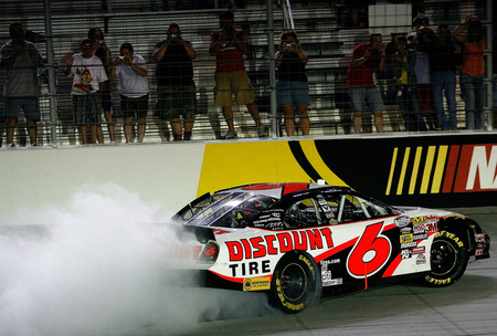 discount tire nascar. the #6 Discount Tire Ford,