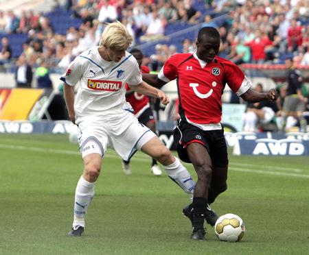 Ya Konan Didier à Monaco ? thumbnail