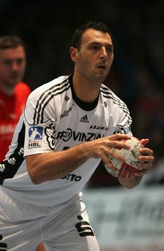jerome fernandez toulouse handball balonmano kiel fichajes