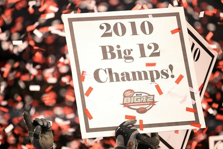 2010 Big 12 Championship