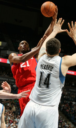 What ISNT possible for Pek at this point?