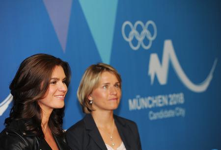 Munich 2018 Bid Committee and t...