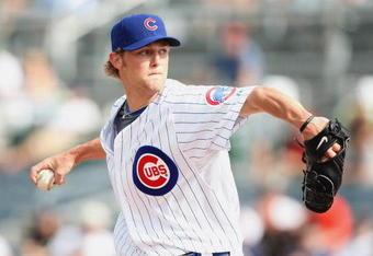 Andrew Cashner to the Iowa Bullpen