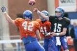 Boise State Spring Game: Freshman QB Southwick, Bronco Defense Shine