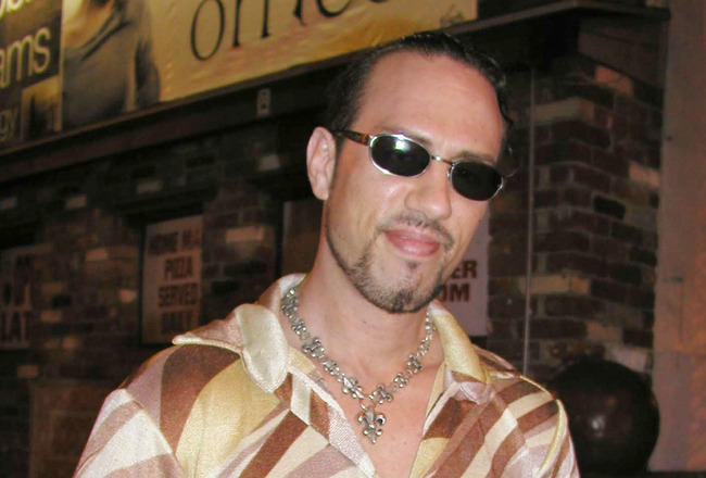 Sean Waltman Stock Photos and Pictures | Getty Images