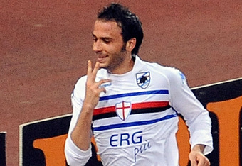 Al Volo: Mourinho loves Pazzini!