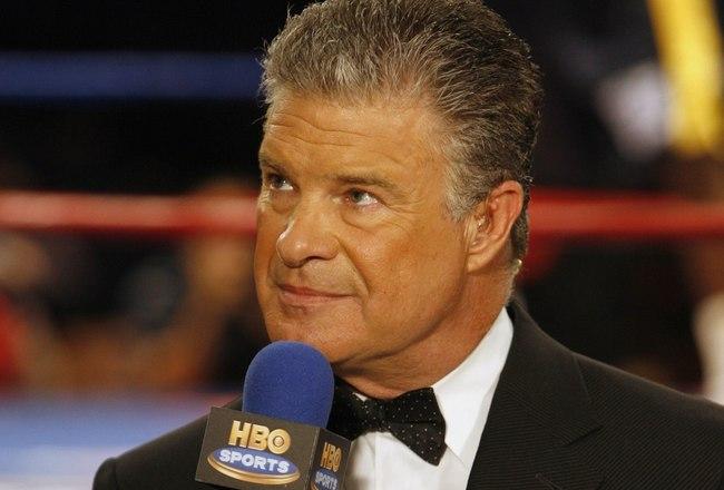 Hbo Boxing Commentators Hbo Boxing Commentators