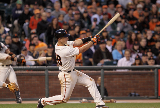 With more hype than a Paris Hilton sex tape, Buster Posey made his 2010 ...