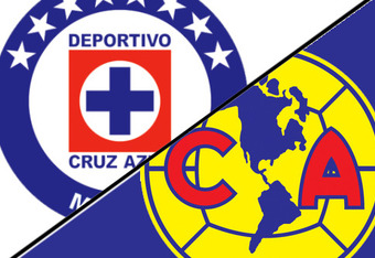 Cruz Azul vs America