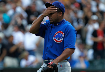 Now Carlos Zambrano Says He Wouldn't Waive His No-Trade Clause