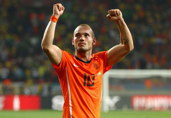 2010 FIFA World Cup: Can the Netherlands Really Win the ...