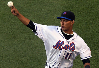 Tejada's 16 Pitch At-Bat Is Longest In Majors This Season