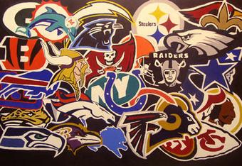 All 32 NFL Teams