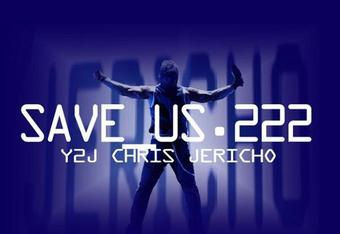 Save Us Jericho