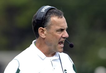 Mark Dantonio's Heart Attack Unlikely to Change Coaches ...