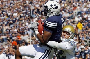 BYU Gets Back To Playing Cougar Football