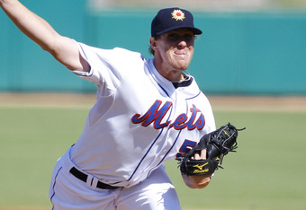 Brad Holt's Long Winding Road Through The Mets Farm System