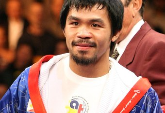 Manny Pacquiao May Try Prolong Fight Margarito Entertain