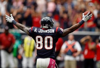 Andre Johnson
