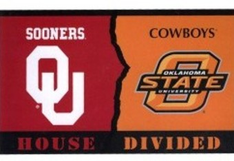 Bedlam In Oklahoma Scouting The Oklahoma State Cowboys