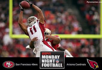 Monday Night Fantasy Matchup: San Francisco 49ers at ...