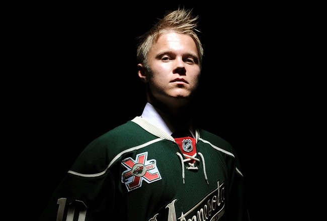 Mikael Granlund