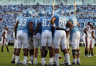 Tennessee Vs. UNC Canceled Series: Music City Bowl Shows ...