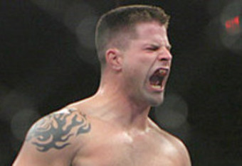 Lombard Draws Stann for First UFC Fight