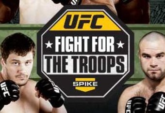  UFC Fight For The Troops 2: Predictions For The Entire Fort Hood Card