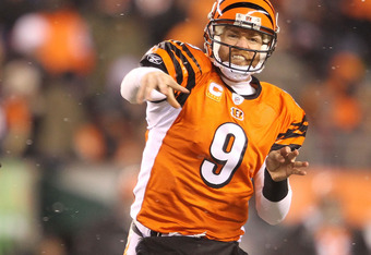 Carson Palmer Demands Trade Out of Cincinnati: Bengals May Need New Quarterback