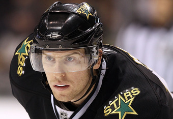 James Neal: Pittsburgh Penguins Acquire Some Help For Sidney Crosby