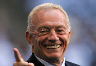 Dallas Cowboys: Will Jason Garrett Be Jerry Jones Last Head Coach?