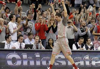 Big Ten Championship Game Stream >> Ohio State Mens Basketball: Buckeyes Win Big Ten Championship in Blowout Fashion   Bleacher Report